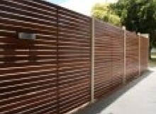 Kwikfynd Decorative fencing alva