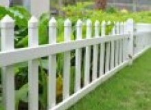 Kwikfynd Picket fencing alva
