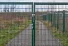 Alva Security fencing 12