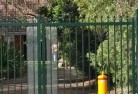 Alva Security fencing 14