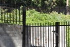 Alva Security fencing 16