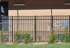 Alva Security fencing 17