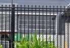 Alva Security fencing 20