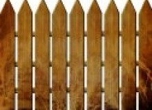 Kwikfynd Timber fencing alva